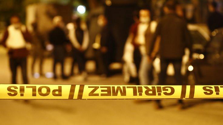 Batman'da gazeteciye silahlı saldırı