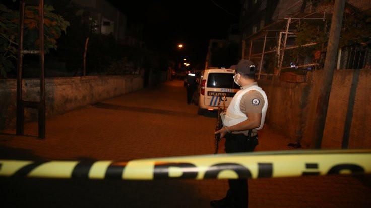 Adana'da silahlı kavga: 6 yaralı