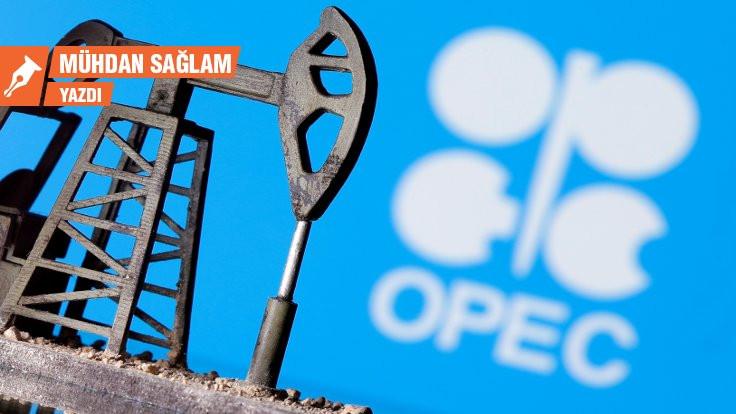OPEC'in fiyat belirleme gücü bitti mi?