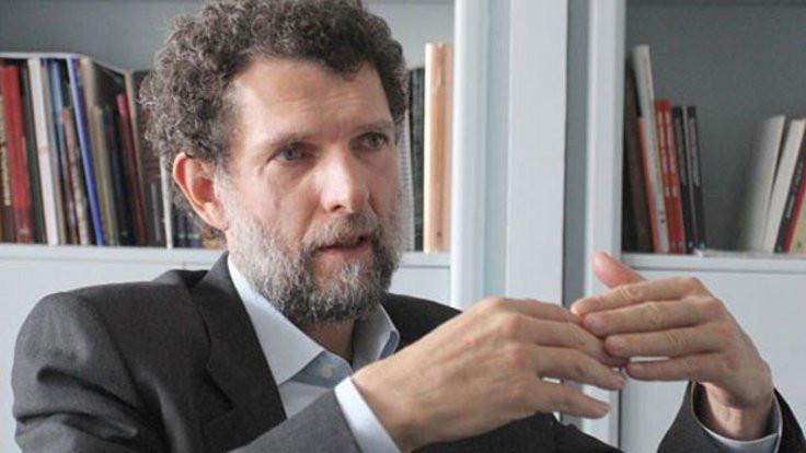 Osman Kavala için Avrupa Konseyi'ne başvuru: Türkiye AİHM kararını uygulamalı