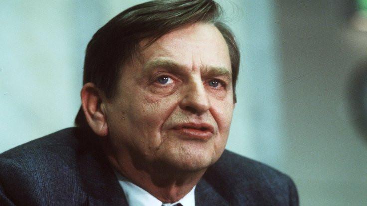 Palme'nin katil zanlısı 34 yıl sonra açıklandı