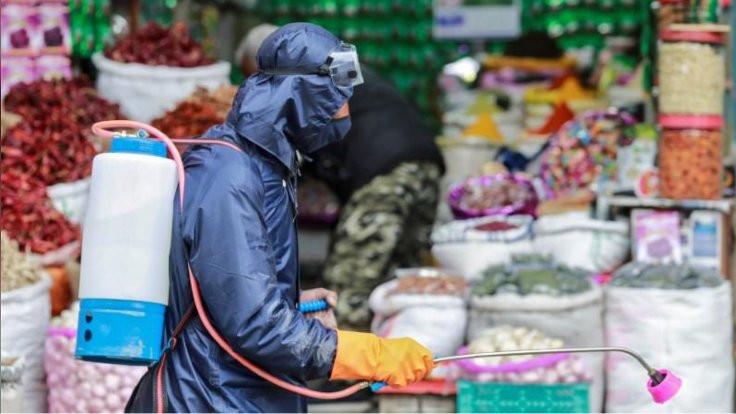 Samandağ'da pazar yasağı