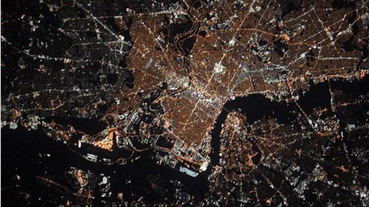 NASA'dan günün fotoğrafı: Ankara gecesi - Sayfa 4