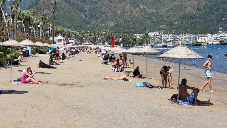 Sınav yasağına turizm istisnası geldi