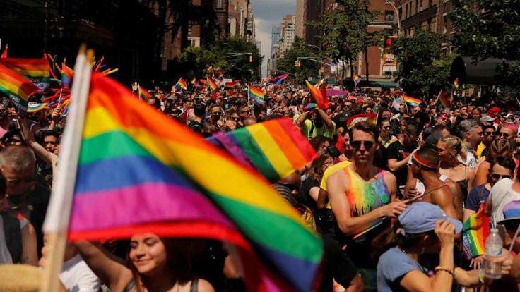 LGBTİ+ bireylere iş yerinde ayrımcılık yasaklandı