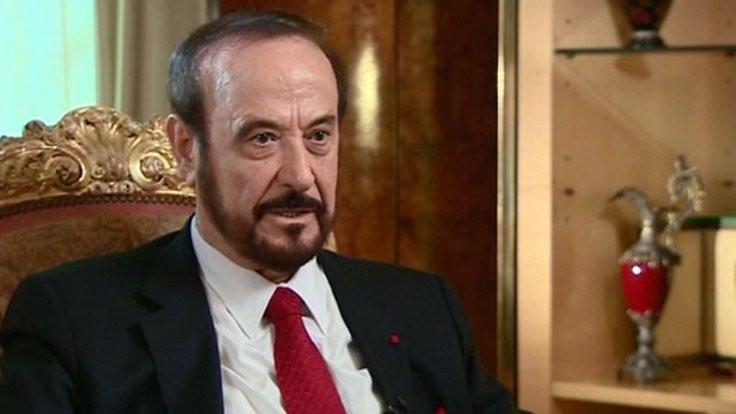 Fransa'da Beşar Esad'ın amcasına hapis cezası