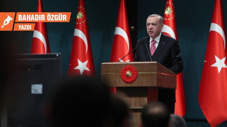 Erdoğan kimden korkuyor?