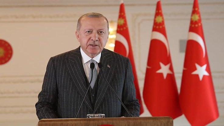 'İstanbul'u İslami finans merkezi yapacağız'