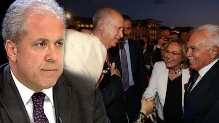 Tayyar: Perinçek'in AK Parti'deki itibarı tuhaf