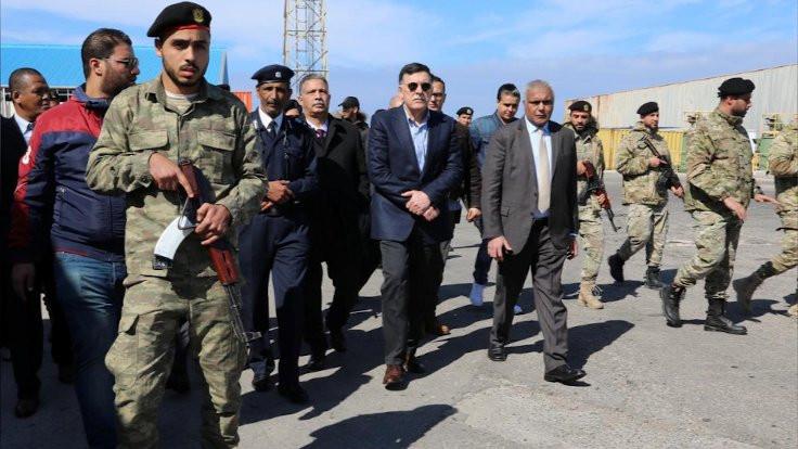 BM: Libya'da UMH ordusu intikam amaçlı yağma yapıyor