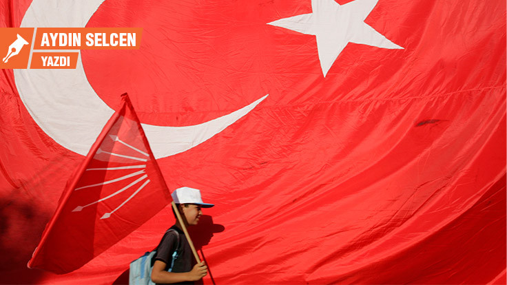 Avukatların yalnızlığı, CHP'nin çekingenliği