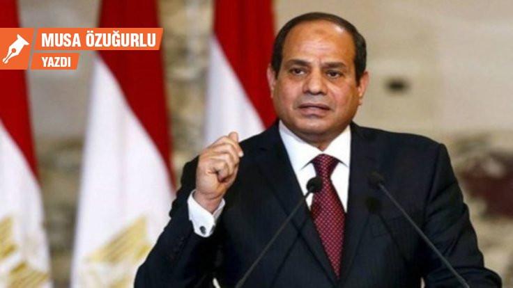 Mısır'sız savaş olur mu?