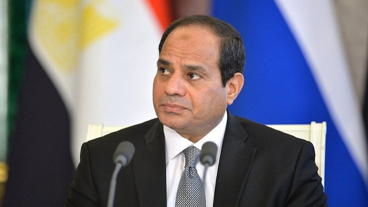 Sisi'den Libya'ya askeri müdahale mesajı: Sirte ve Cufra kırmızı çizgidir