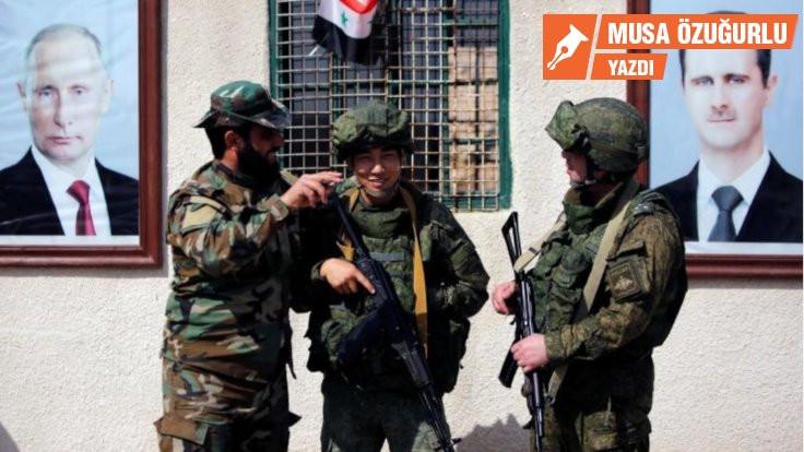 Suriye'de İhvan çözümü mü?