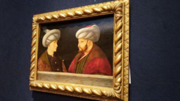 İBB'den tablo eleştirilerine 'Kut-ül Amare'li cevap