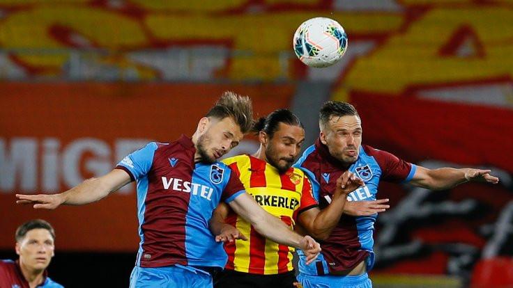 Trabzon hisseleri tavan yaptı