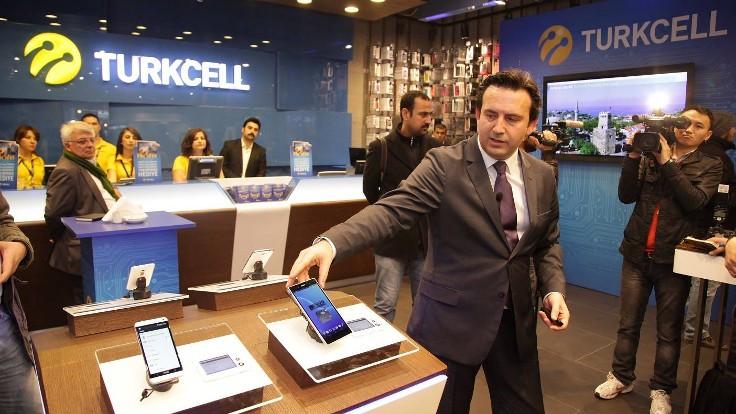 TVF, Turkcell'in en büyük hissedarı oluyor