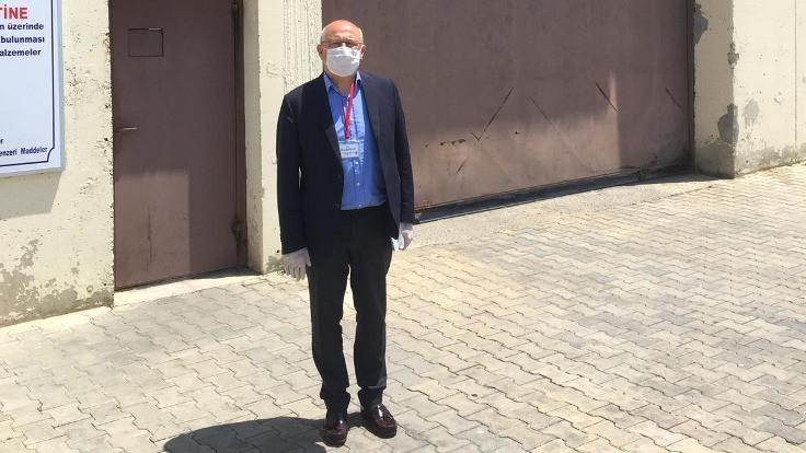 Çakırözer tutuklu gazetecileri ziyaret etti: 24 Haziran'da serbest kalmalılar