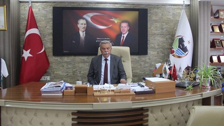 Doğanşehir Belediye Başkanı vefat etti