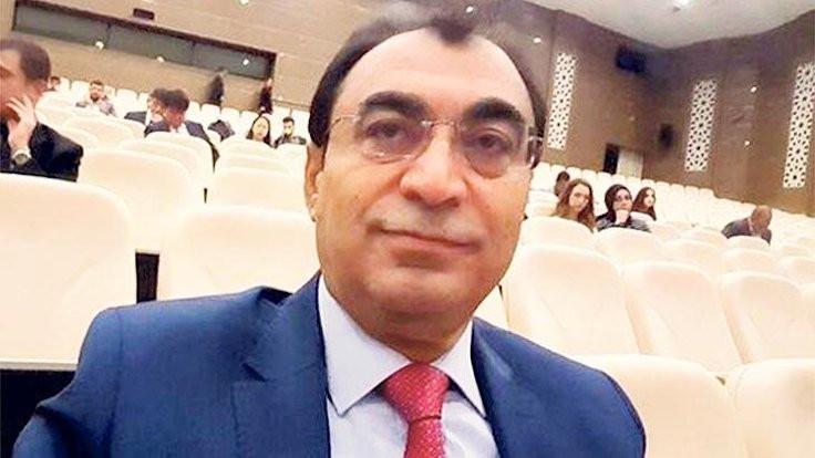 Ankara Barosu, Şenel cinayetindeki sanık avukatı Vahit Bıçak'tan savunma istedi
