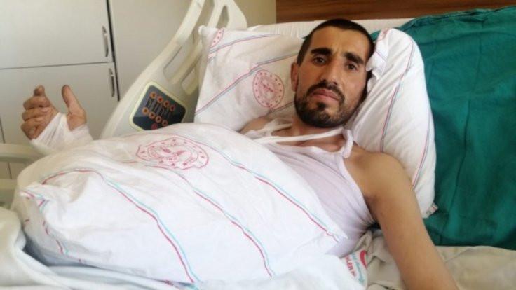 Kaşkol'da yaralı kurtulan Yılmaz: Erhan'ı vurdular, bana yaralıyken işkence ettiler