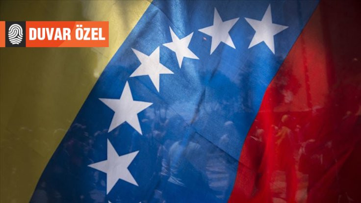 Venezuela'da iki siyasi partiye kayyım
