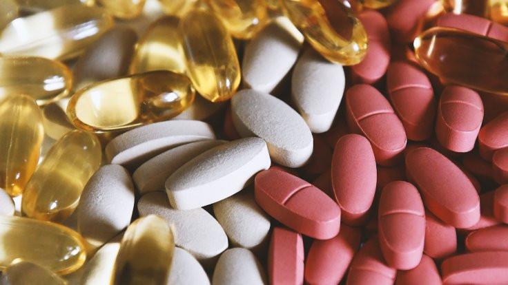 'D vitamininin koronayı önlemede faydası yok'