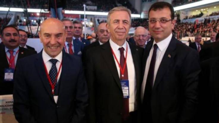 'Erdoğan vurdukça CHP'liler güçleniyor'