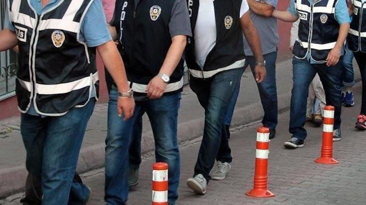4 ilde jigolo operasyonu: 75 gözaltı
