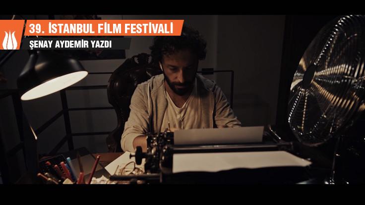 İstanbul Film Festivali Günlükleri 2: Tarzımızı koruyoruz!