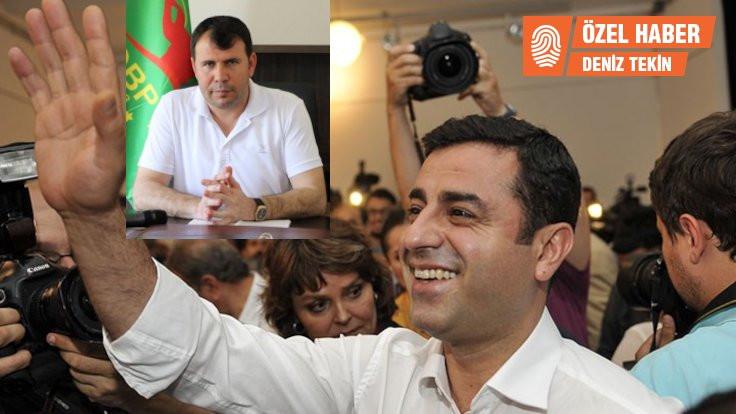 'Demirtaş'a selam' suçlaması: Savcı şikayet edildi