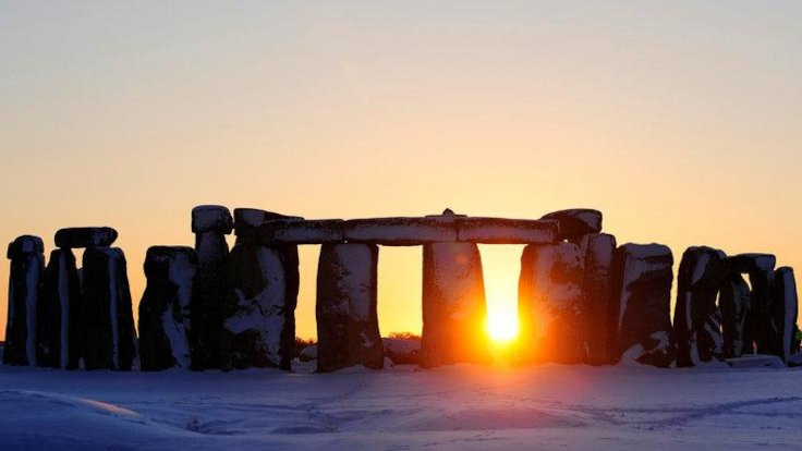 Stonehenge taşlarının sırrı çözüldü - Sayfa 2