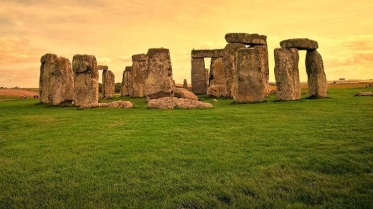Stonehenge taşlarının sırrı çözüldü - Sayfa 3
