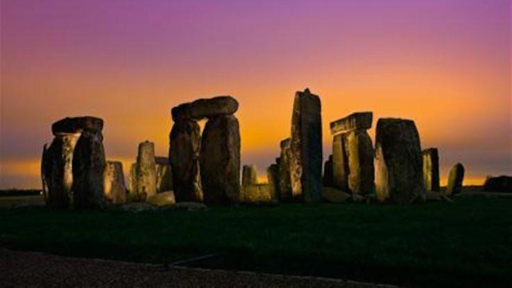 Stonehenge taşlarının sırrı çözüldü - Sayfa 4