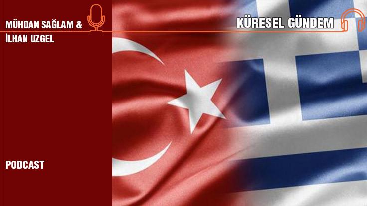 Küresel Gündem Bölüm 4... İlhan Uzgel: Türkiye de kaybediyor...