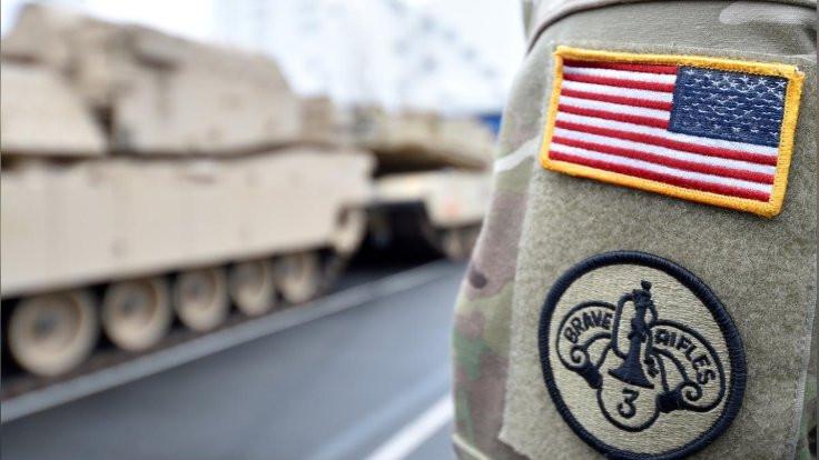 ABD, Avrupa karargahını Almanya'dan çekiyor