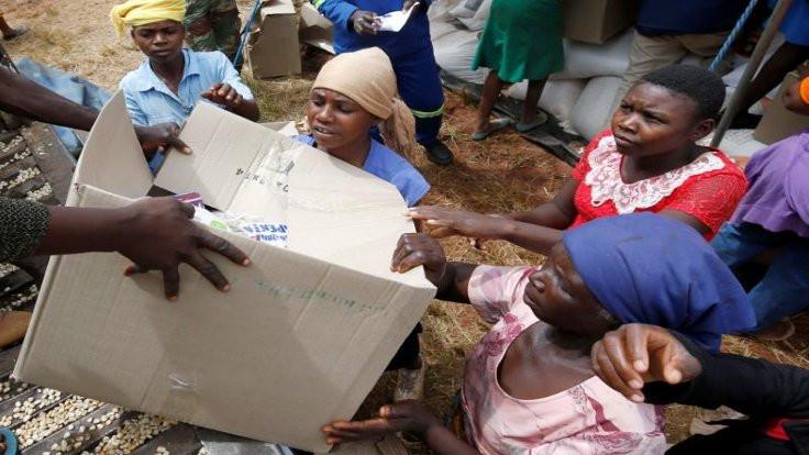 Oxfam: Günde 12 bin kişi açlıktan ölebilir