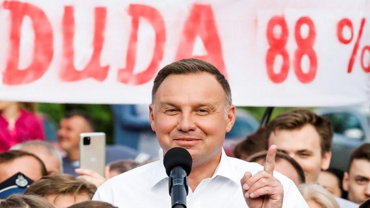 Polonya'da muhafazakar hükümet İstanbul Sözleşmesi'nden çekiliyor