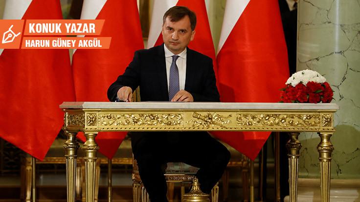 İstanbul Sözleşmesi'ne Polonya'dan bakmak