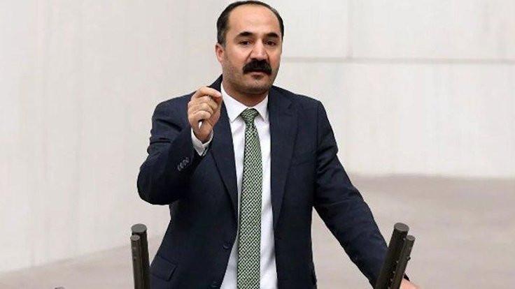 HDP'li Işık eşini darpetti, HDP araştırma başlattı