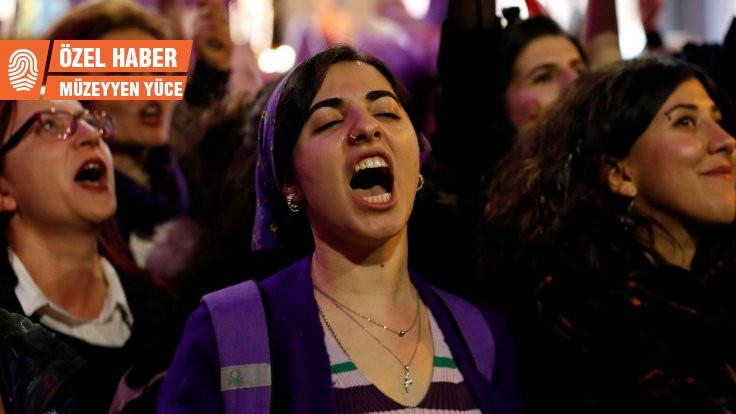Kadın örgütleri sözleşme için Erdoğan'dan randevu talep etti