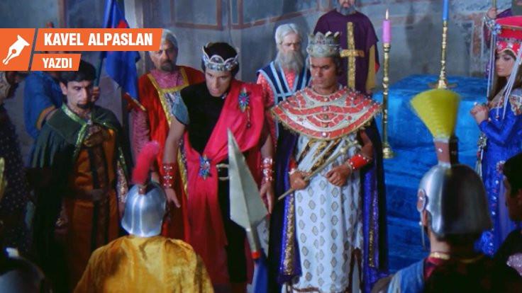 Bizans'ın mirası: Akraba mı, düşman mı?