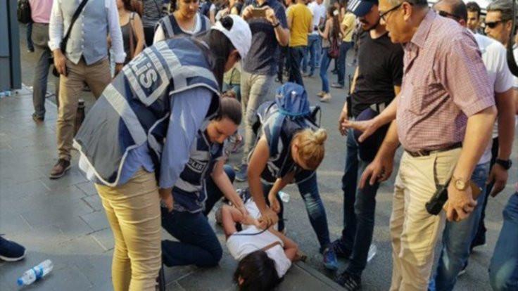 KESK'lilere toplam 48 yıl hapis cezası