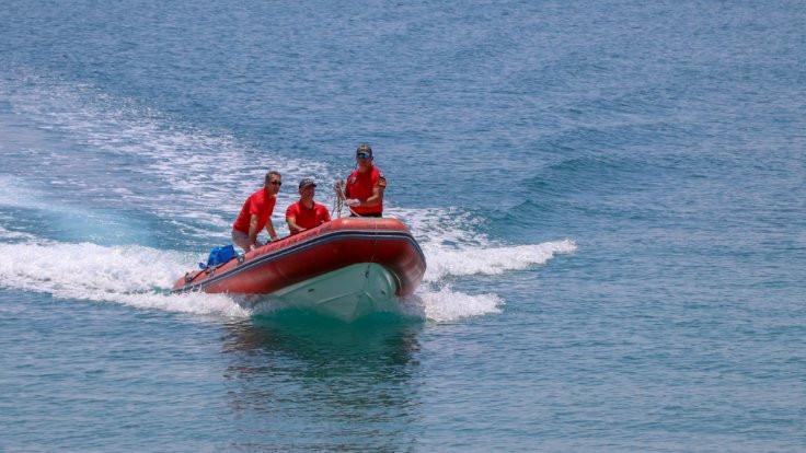 Van Gölü'nde üç ceset daha bulundu