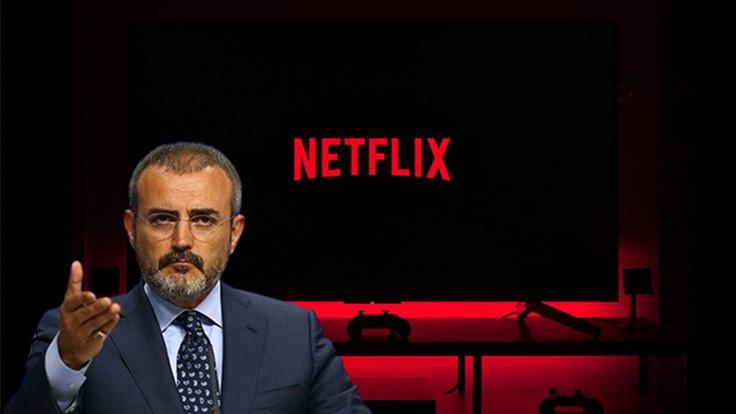'Netflix'in hassasiyet göstereceğine inanıyorum'