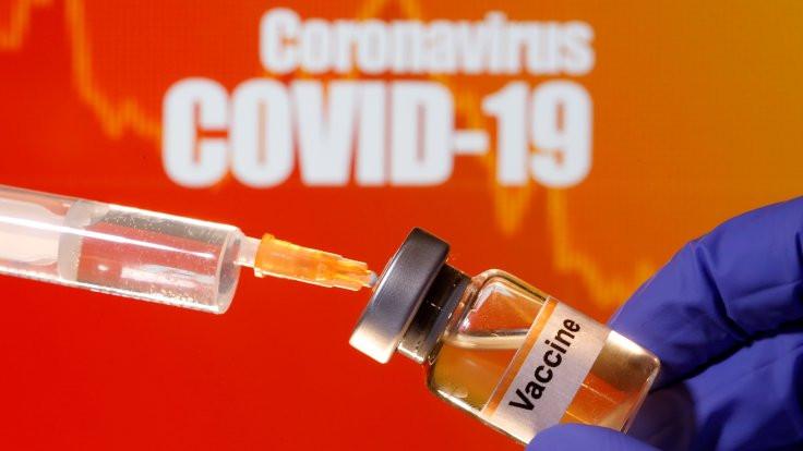 İddia: Oxford aşısından yarın iyi haber gelebilir