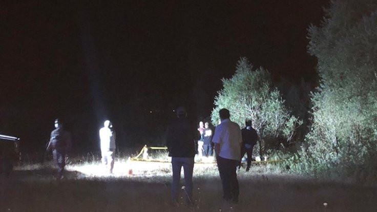 Sivas'ta kayıp kişinin cesedi bulundu