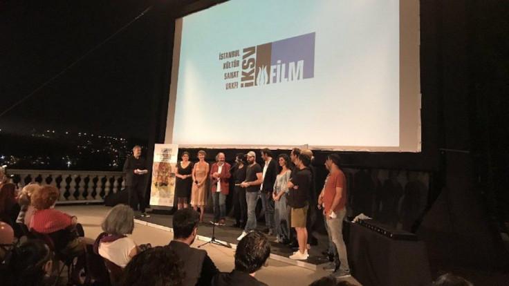 39. Altın Lale En İyi Film Ödülü Aşk, Büyü, vs.'nin