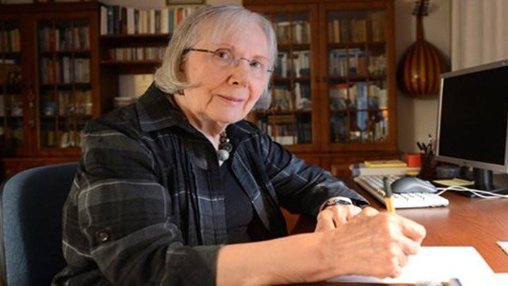 Yazar Adalet Ağaoğlu vefat etti