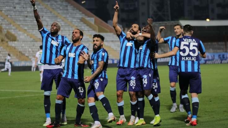 Süper Lig'e son bilet: Fatih ya da Adana'ya